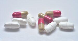 Acción de un fármaco en el organismo